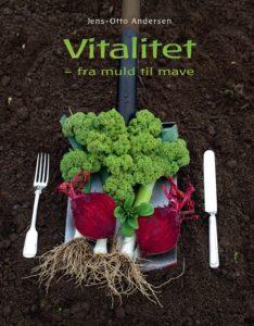Vitalitet - muld til mave forside